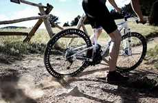 Airless Bike Tires - Britek Tire and Rubber Reinvent the Tire as We Know it
