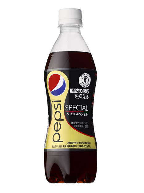 Weight-Controlling Soft Drinks