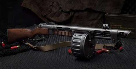 Gamer Weapon Replicas