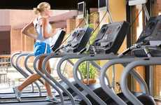Hotel Fitness Outfit Programs - The Westin New Balance Gear Lending Ensures Travellers Stay Active