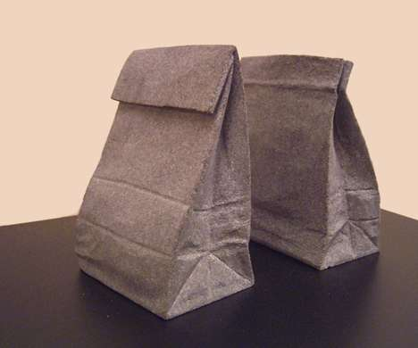 Unlikely Stone Sculptures