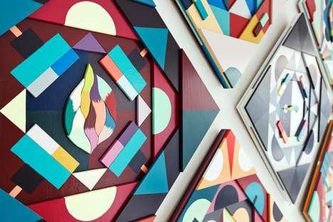 Rainbow Geometric Studios