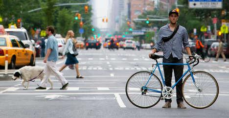 Online Bike-Sharing Communities