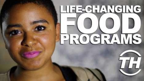 Life-Changing Food Programs