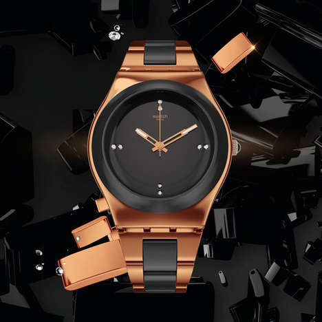 Elegantly Sublime Watches