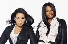 Salt-N-Pepa, Hip Hop Icons (INTERVIEW) - TH Talks with the Duo at the Best Beer Festival in Toronto