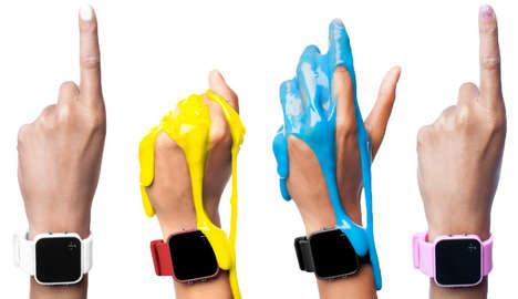 Socially Conscious Timepieces