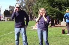 Conversation Hijacking Pranks - Medicore Films Confuses Callers with This Cell Phone Prank