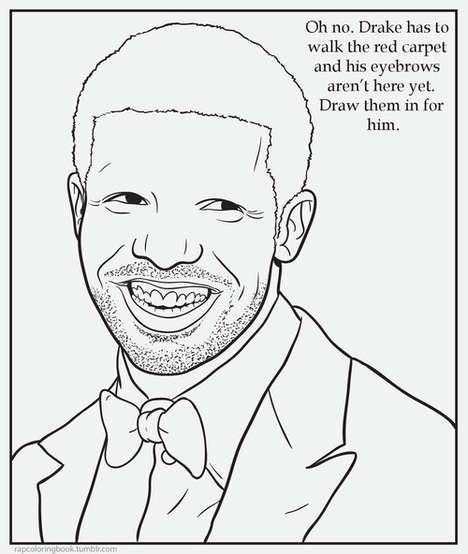 Hip Hop Cartoon Blogs