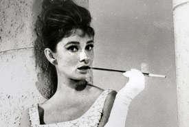 65 Audrey Hepburn-Inspired Styles