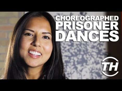 Choreographed Prison Dances - Meghan Young Shares Her Love of Behind-Bar Musicals