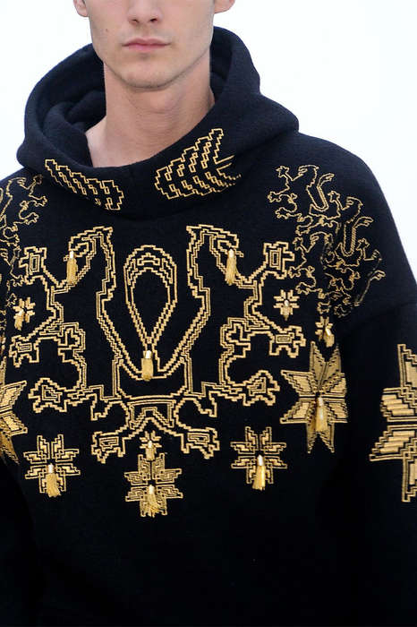 Haute Holiday Sweaters