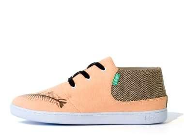 Charitable Critter Footwear