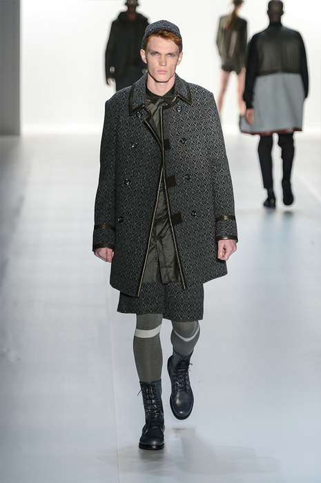Dapper Punk Catwalks
