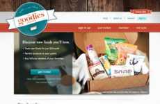 Megastore Food Subscriptions - Walmart Expands its Empire with the 'Goodies.co' Food Service