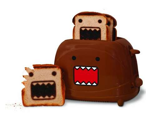Beastly Bread Burners