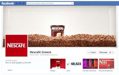 Real-Time Coffee Product Promos