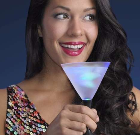 Incandescent Party Cups