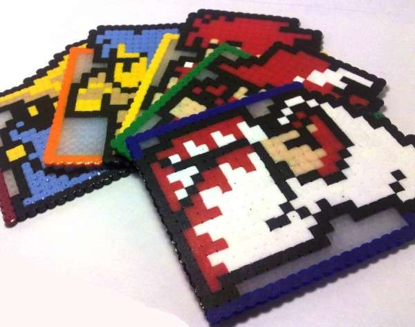 65 Geeky Gift Ideas