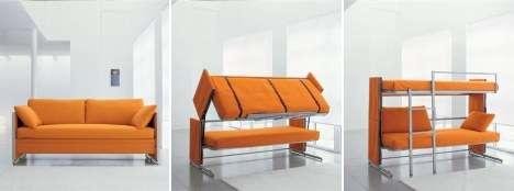 68 Multifunctional Furniture Pieces