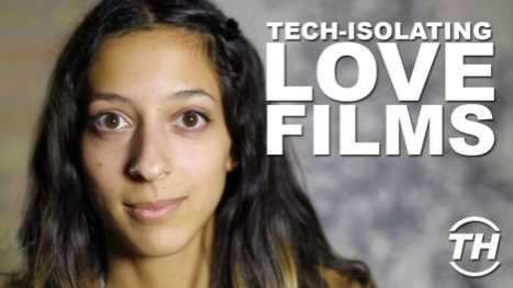 Tech-Isolating Love Films