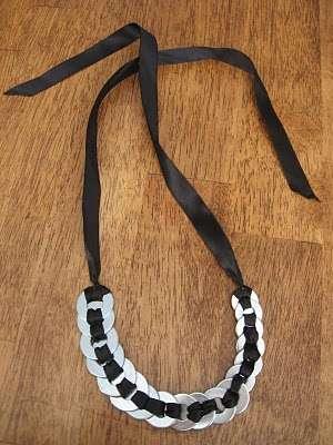 Handmade Hardware Necklaces