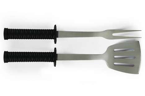 Assassin Grilling Tools