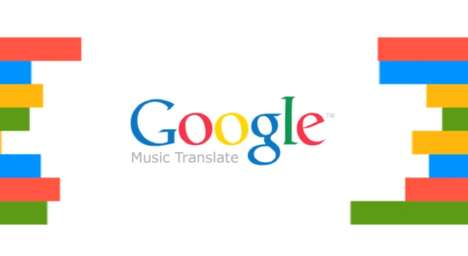 Lyrical Language Translation Apps