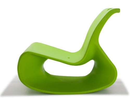 53 Cooky Rocking Chair Creations