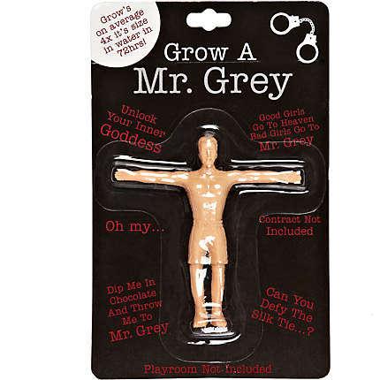 Sultry Novel-Inspired Toys