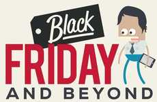 Holiday Internet Shopping Projections - Acquire Valuable Info On 2012 Online Black Friday Spending