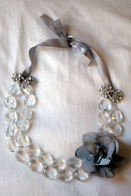 Radiant Restructured Jewelry