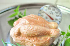 Bathing Birdy Soaps - The Thanksgiving Turkey Soap is a Festive Way to Cleanse Your Hands