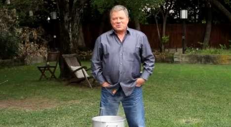 Fowl-Frying PSA Videos (UPDATE)