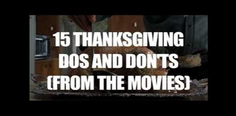 Festive Thanksgiving Film Tips
