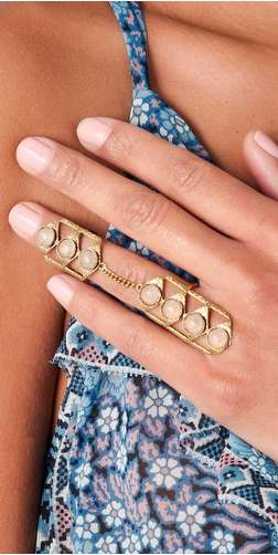 Full-Fledged Cage Rings