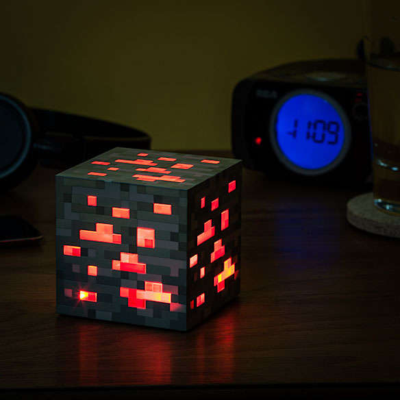 Gamer Night Lights