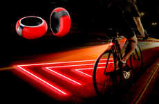 Safe Cycling Blinkers