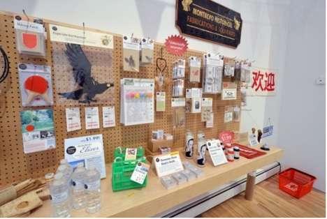 Consumer-Critiquing Art Exhibitions