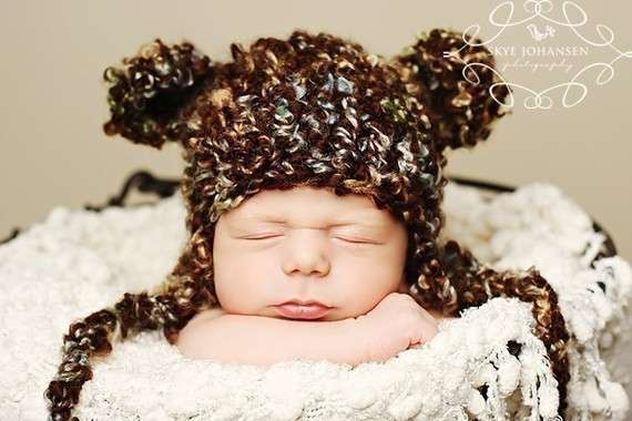 36 Irresistibly Cute Infant Portraits