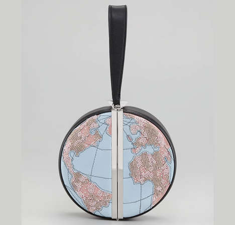 Geographic World Wristlets