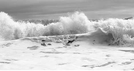 Tempestuous Ocean Captures