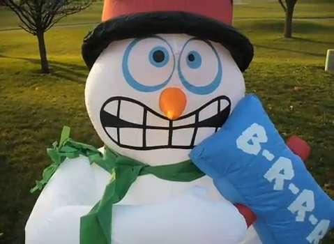60 Humorous Holiday Gifts