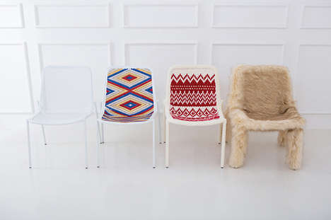 Bold Outfitted Seating