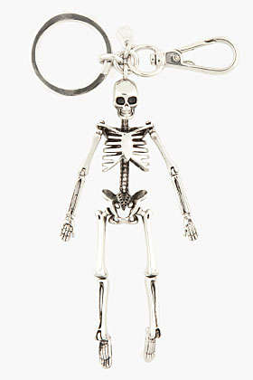 Creepy Couture Key Holders