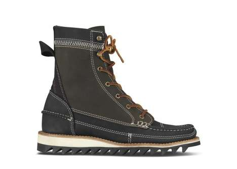 Refined Rustic Boots