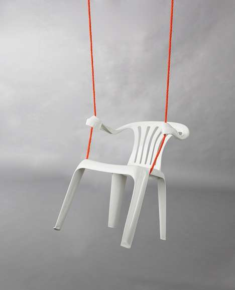Personified Chair Art