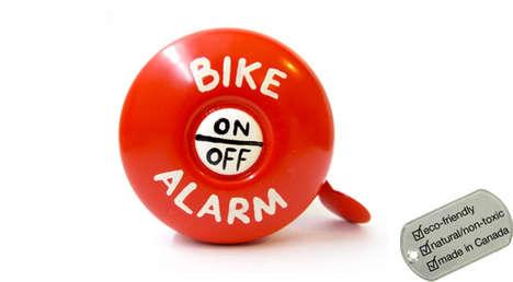 Artistic Bicycle Bells
