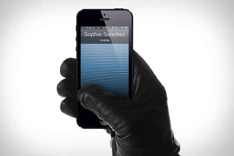 Chic Touchscreen Gloves