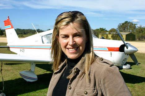 Janine Shepherd Keynote Speaker